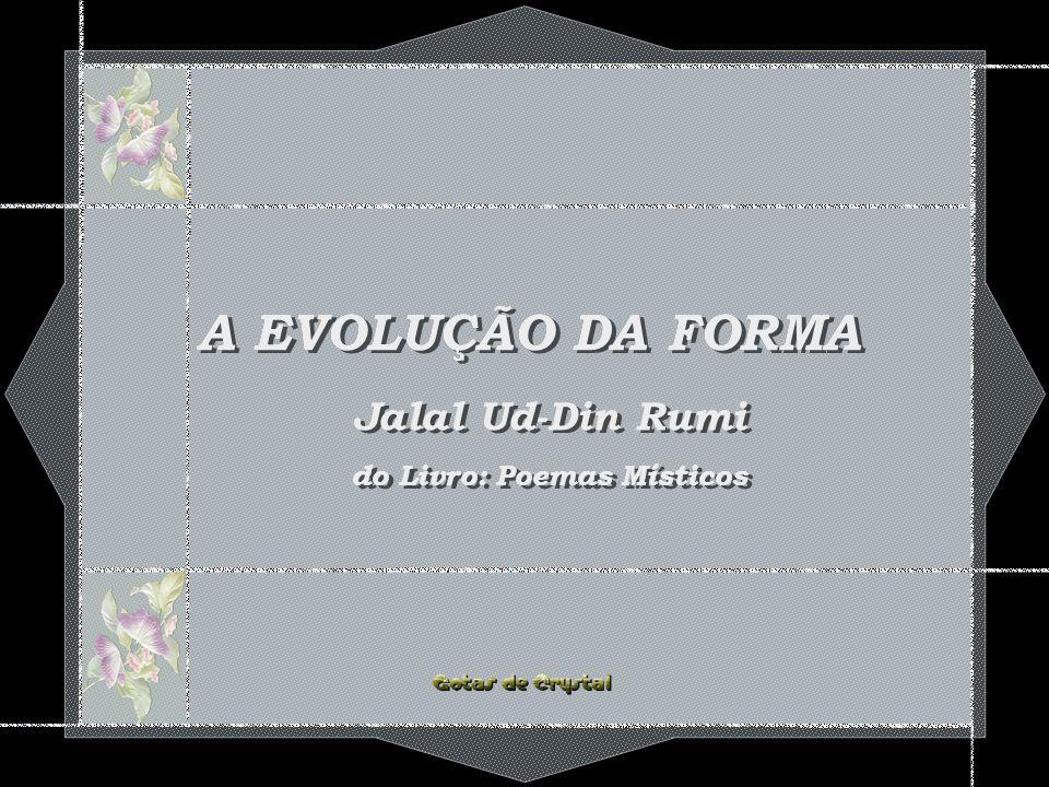 do Livro: Poemas Místicos