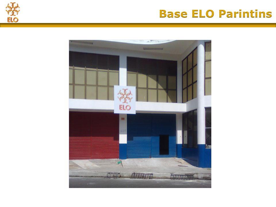 Base ELO Parintins