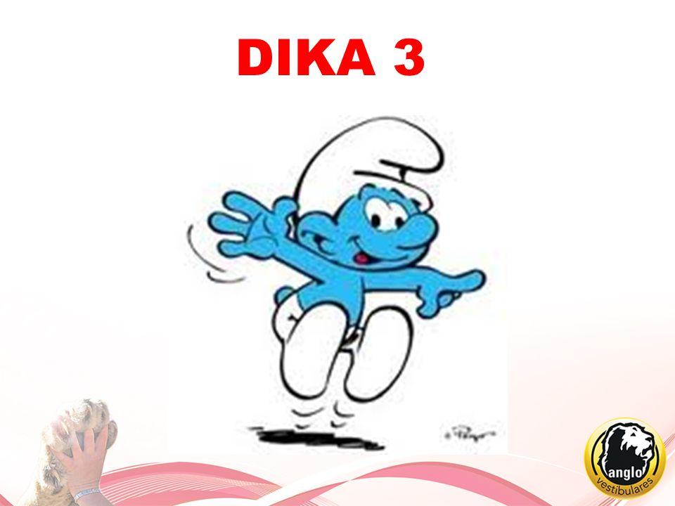 DIKA 3BA