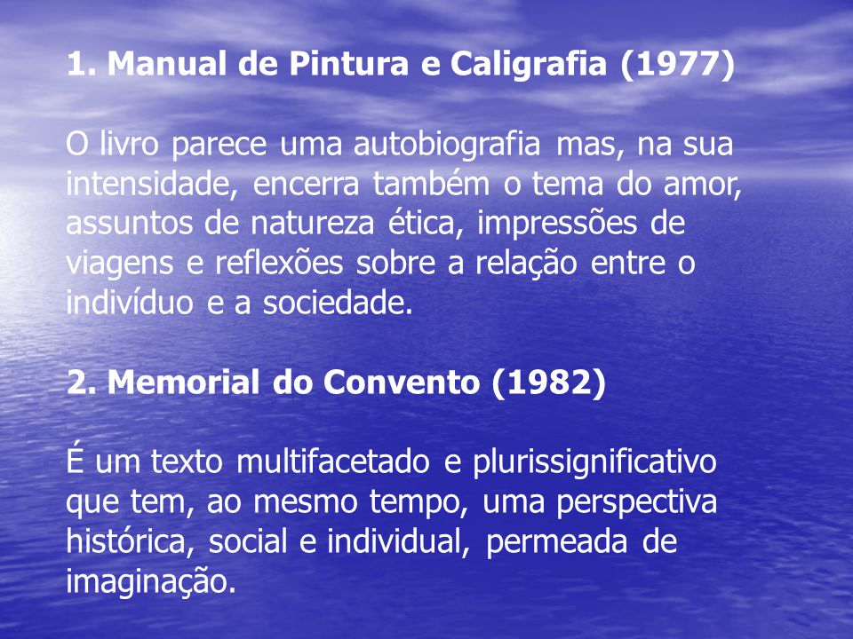 1. Manual de Pintura e Caligrafia (1977)