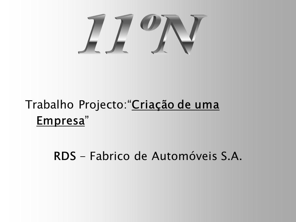 RDS - Fabrico de Automóveis S.A.