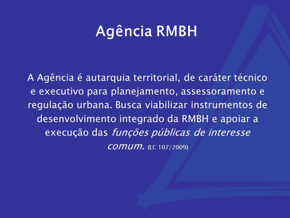 Agência RMBH