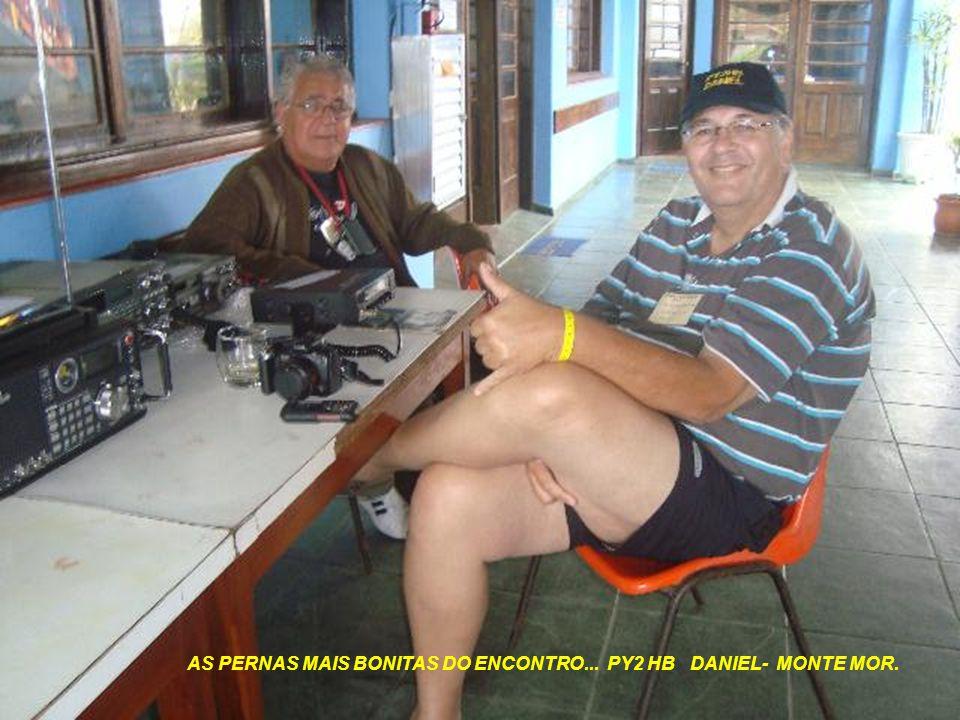 AS PERNAS MAIS BONITAS DO ENCONTRO... PY2 HB DANIEL- MONTE MOR.
