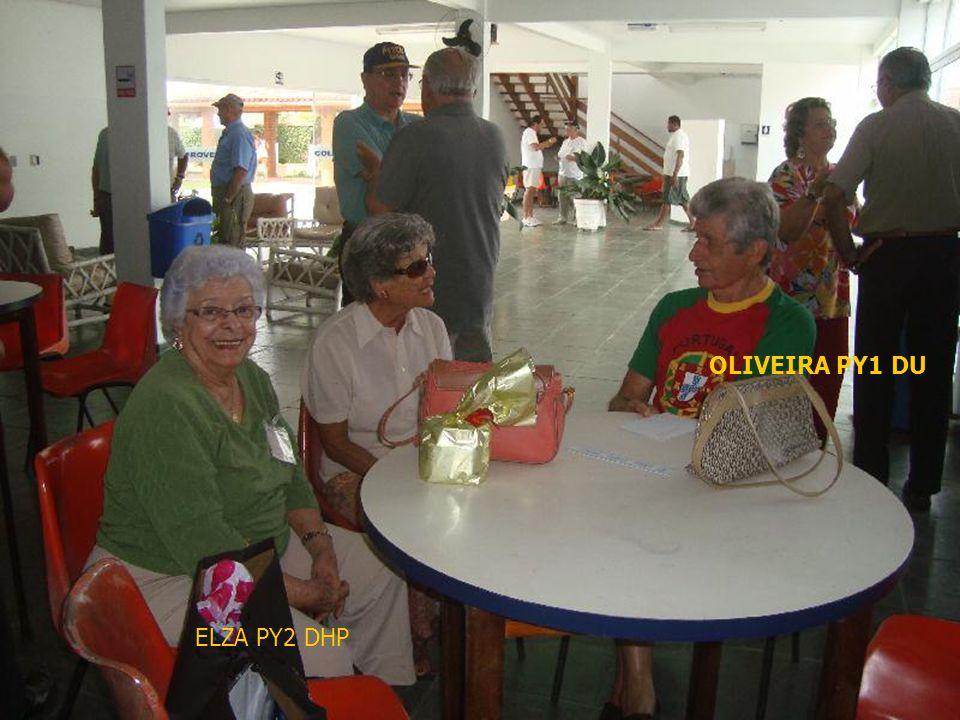 OLIVEIRA PY1 DU ELZA PY2 DHP