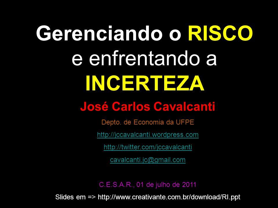 José Carlos Cavalcanti