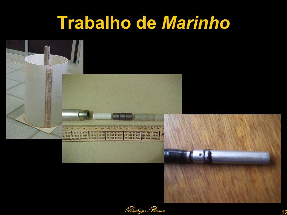 Trabalho de Marinho Rodrigo Penna