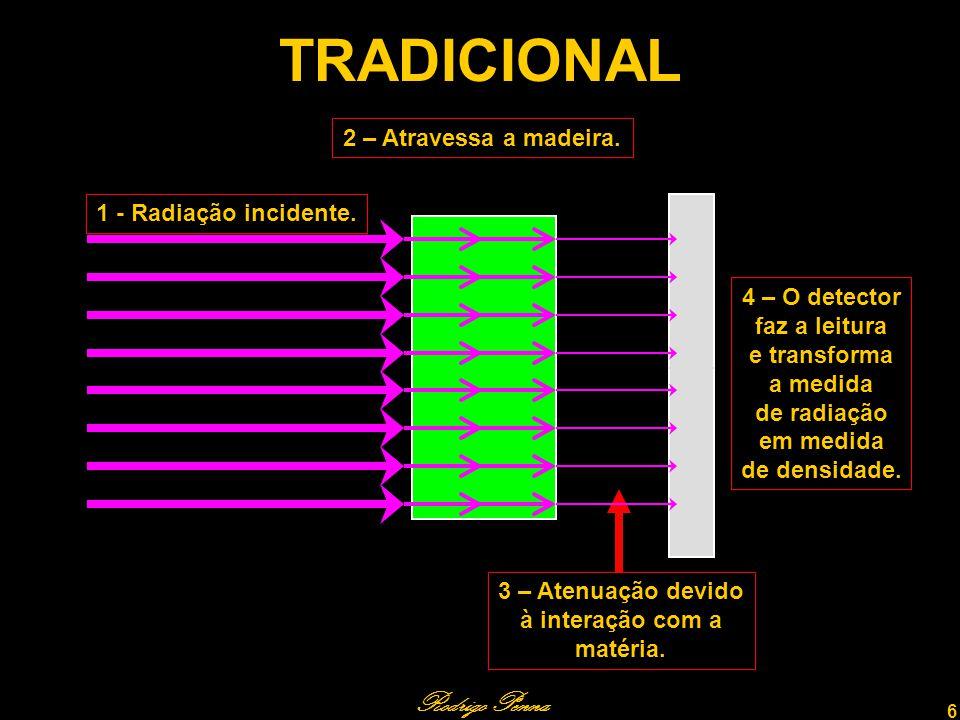 TRADICIONAL Rodrigo Penna 2 – Atravessa a madeira.