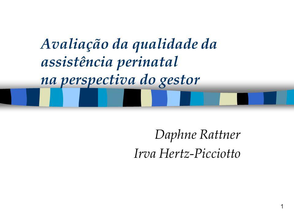 Daphne Rattner Irva Hertz-Picciotto