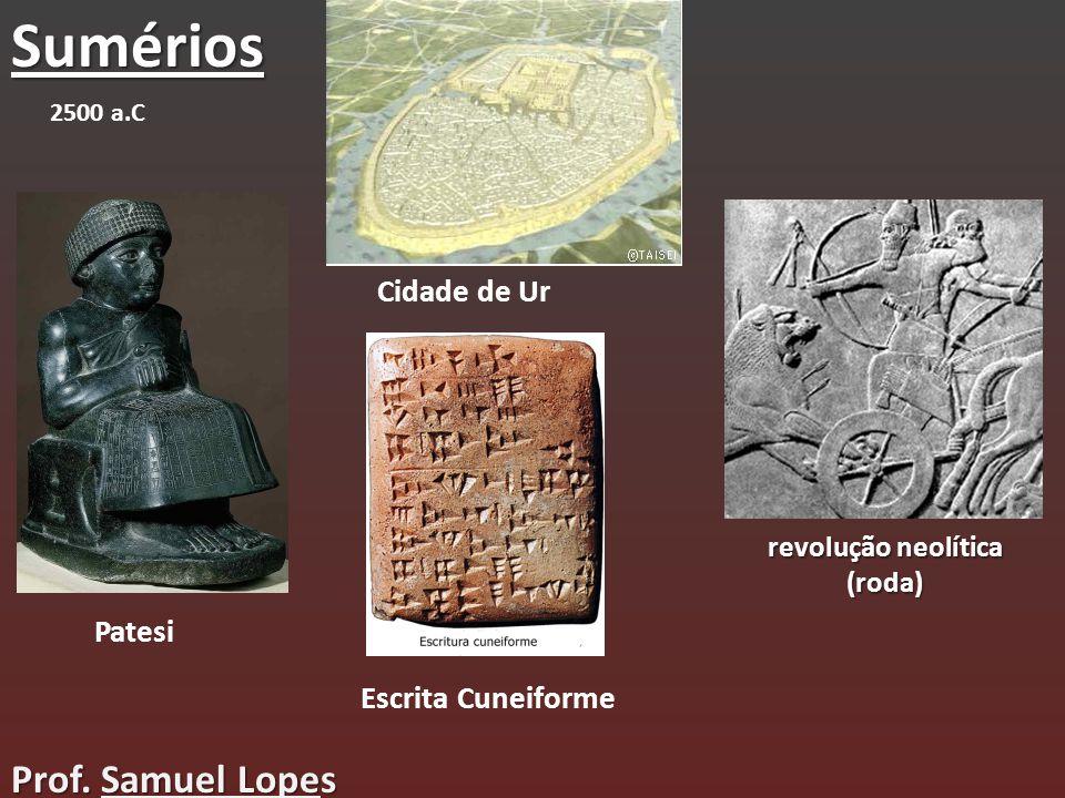 revolução neolítica (roda)