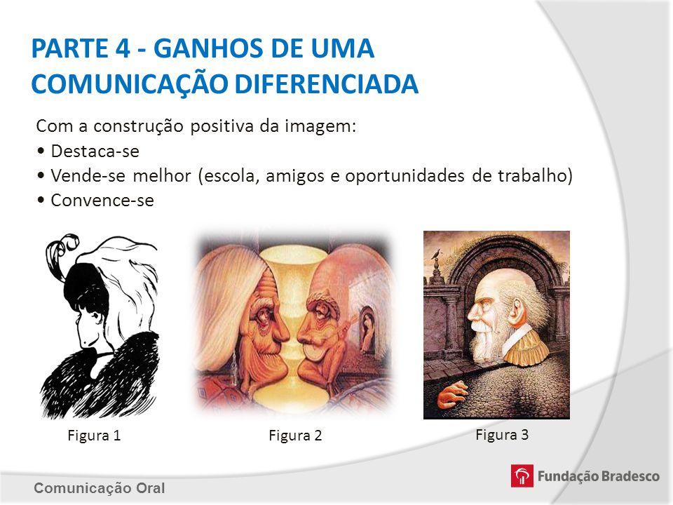 PARTE 4 - GANHOS DE UMA COMUNICAÇÃO DIFERENCIADA