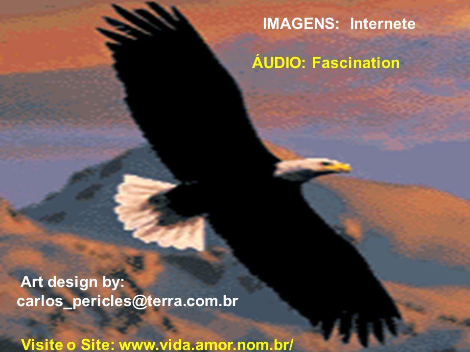 IMAGENS: Internete ÁUDIO: Fascination. Art design by: carlos_pericles@terra.com.br.