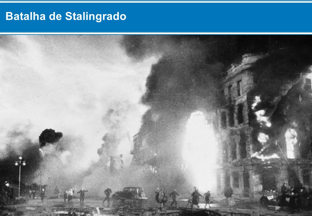 Batalha de Stalingrado