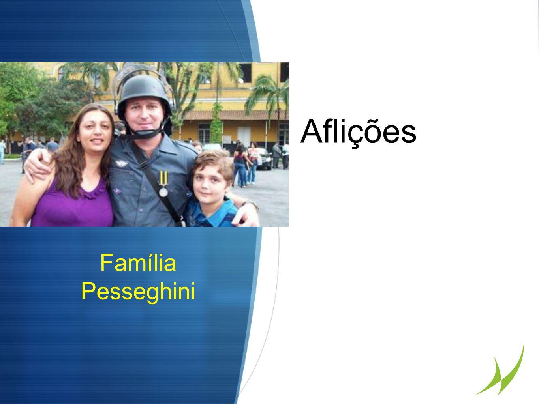 Aflições Família Pesseghini