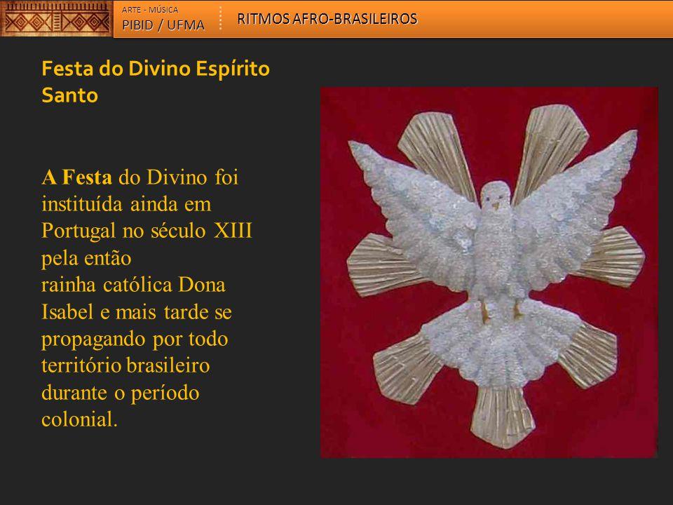 Festa do Divino Espírito Santo