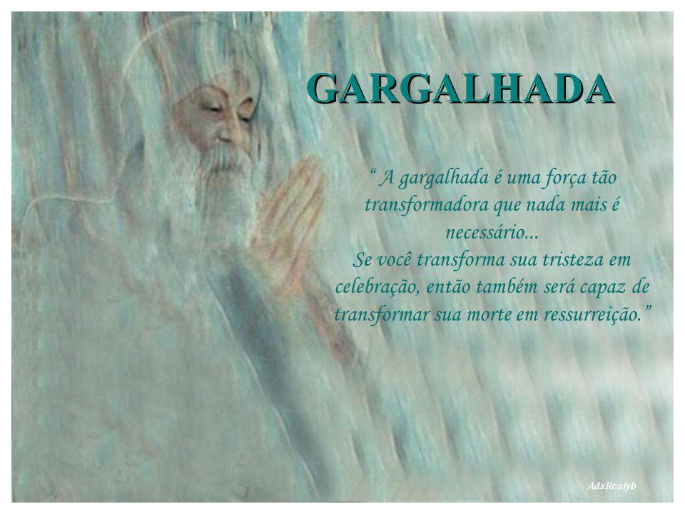 GARGALHADA