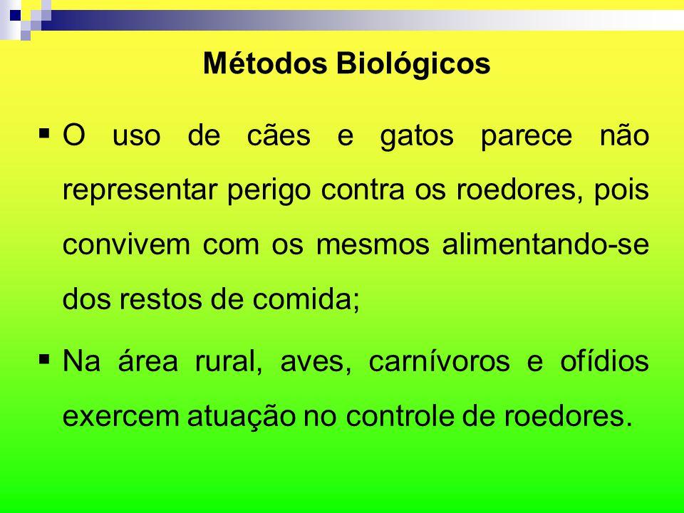 Métodos Biológicos