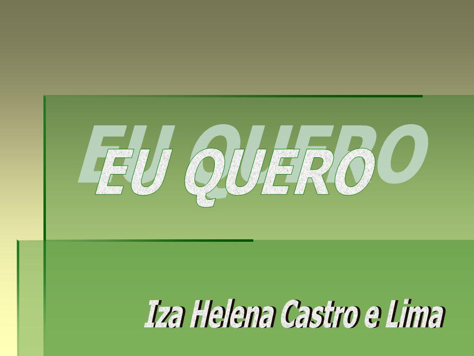 Iza Helena Castro e Lima
