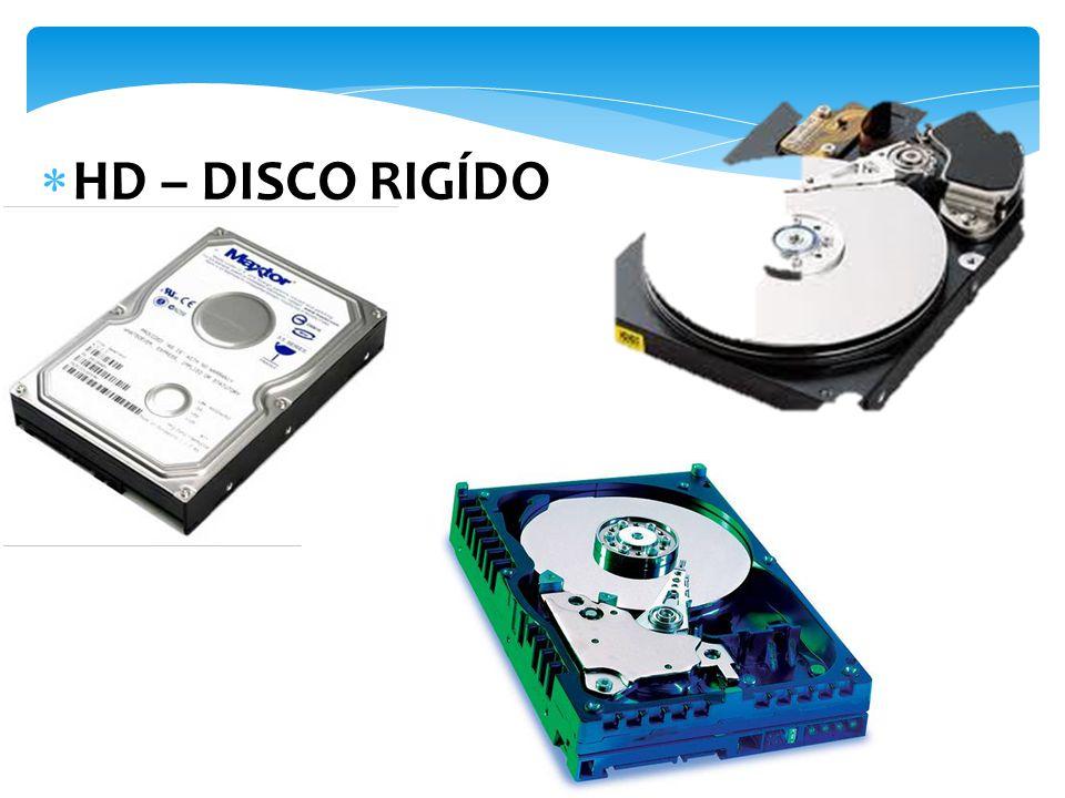 HD – DISCO RIGÍDO