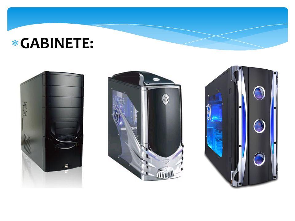 GABINETE: