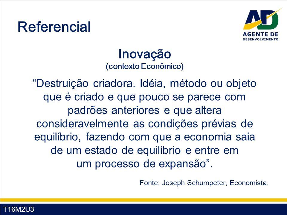Inovação (contexto Econômico)