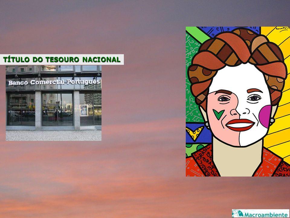 TÍTULO DO TESOURO NACIONAL