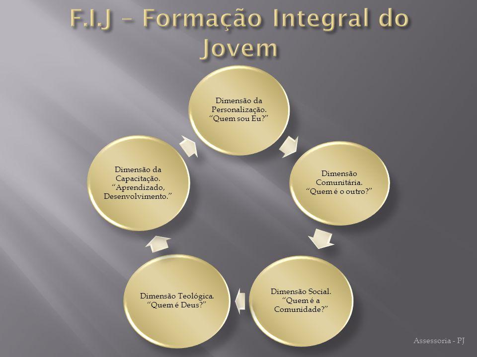 F.I.J – Formação Integral do Jovem