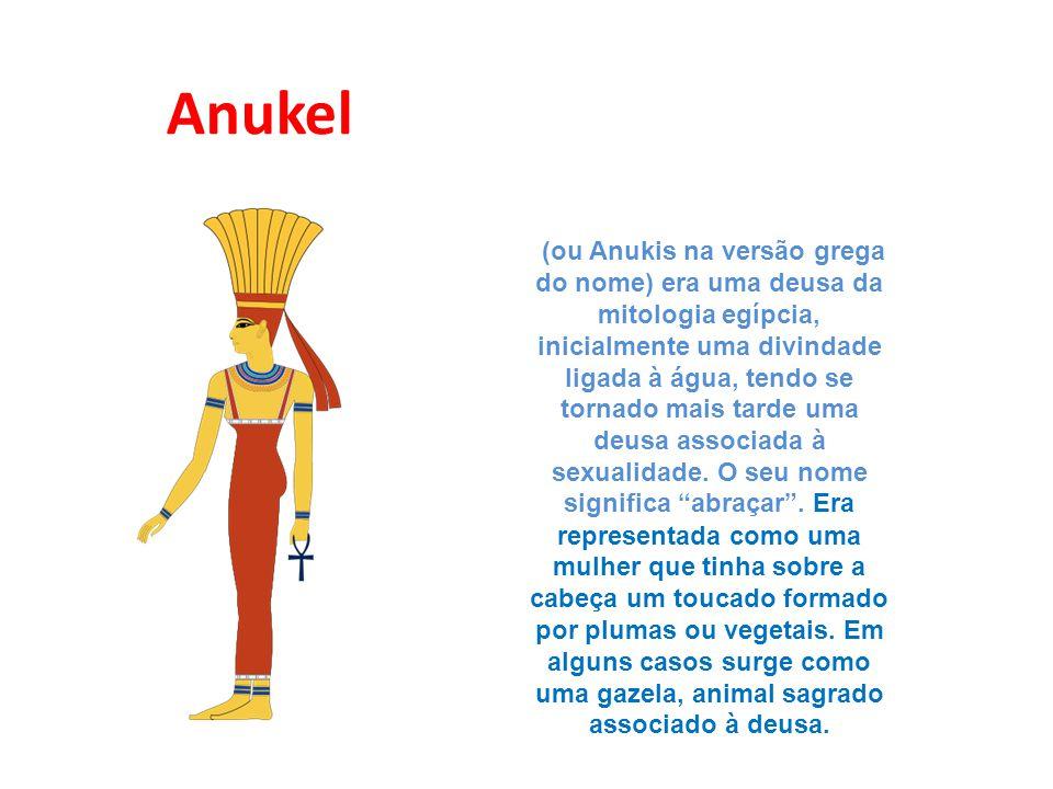 Anukel