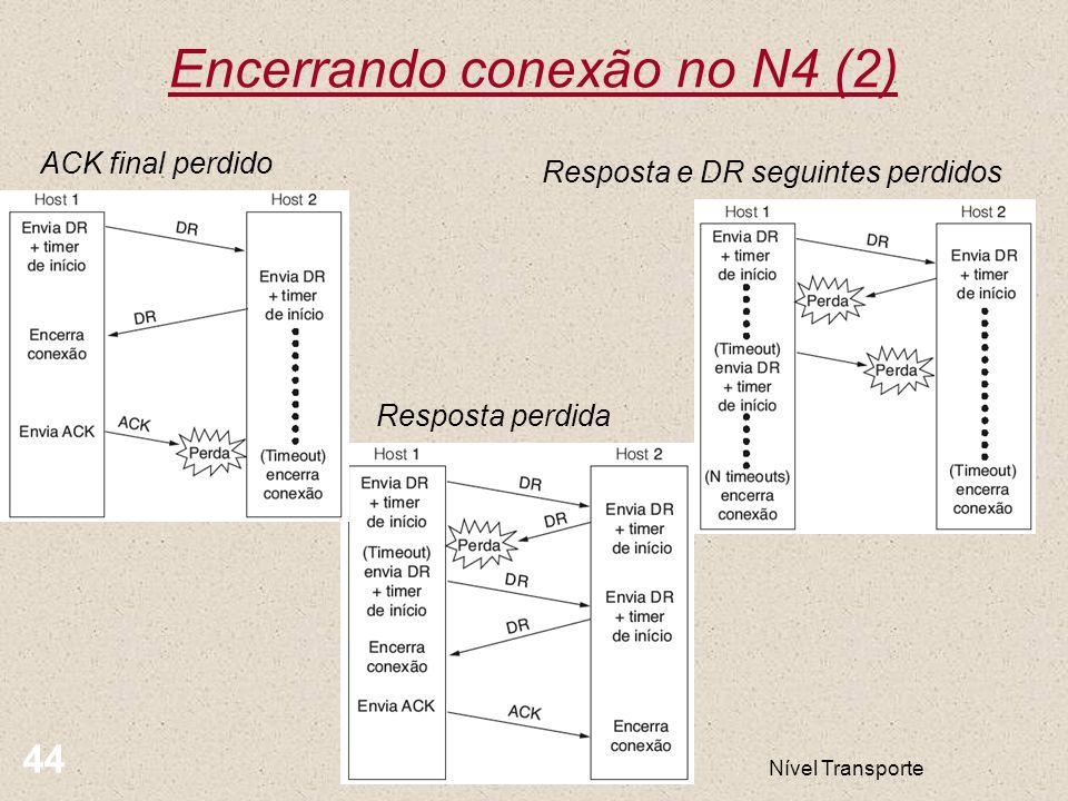Encerrando conexão no N4 (2)