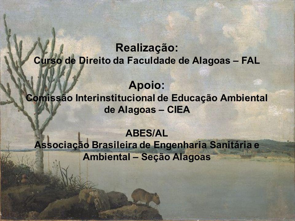 Curso de Direito da Faculdade de Alagoas – FAL