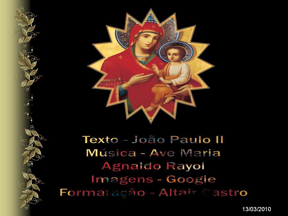 Formatação - Altair Castro