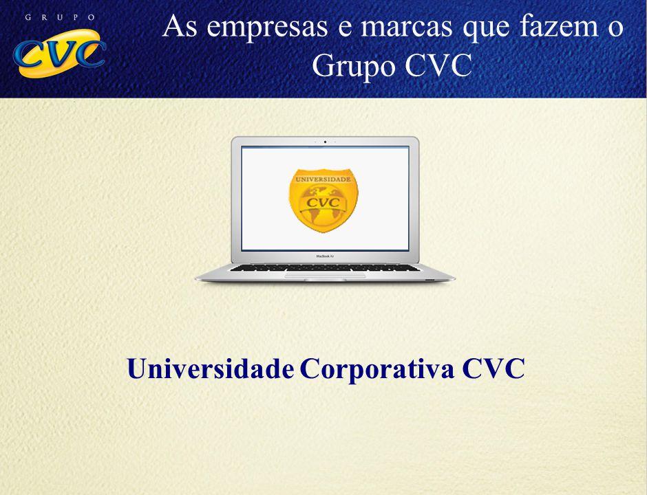Universidade Corporativa CVC