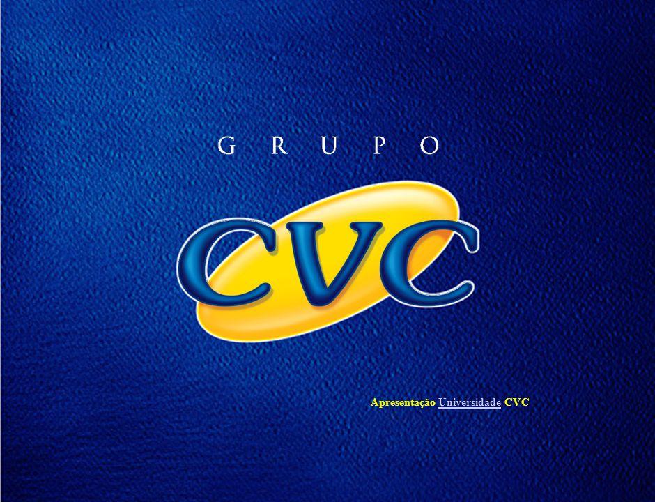 Apresentação Universidade CVC