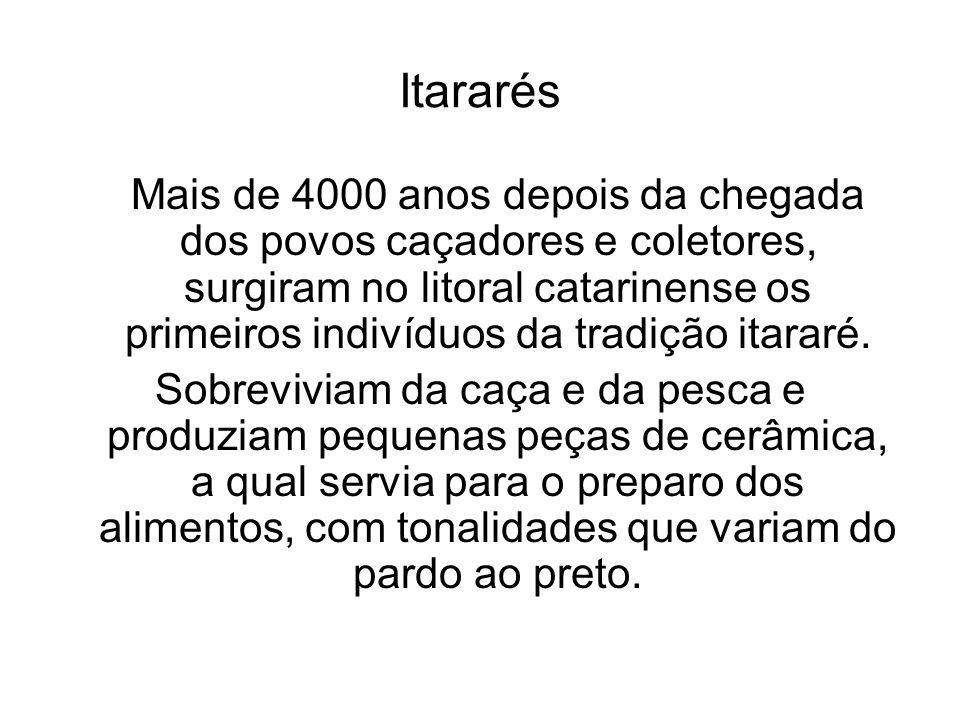 Itararés