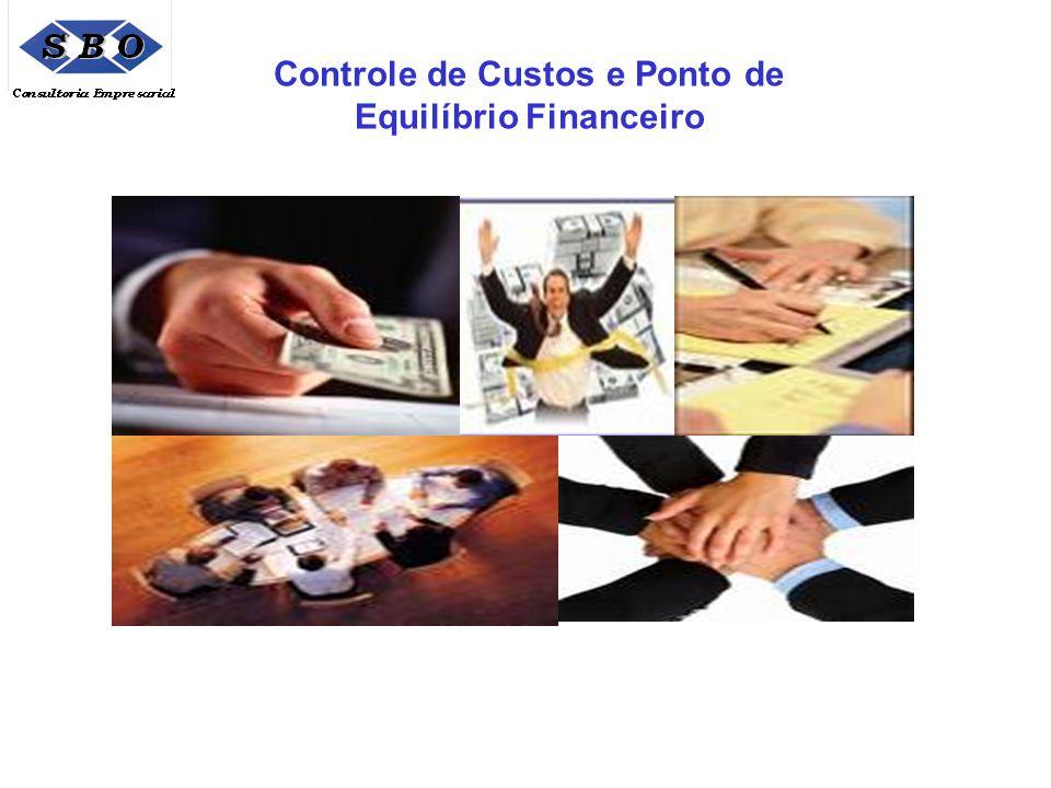 Controle de Custos e Ponto de Equilíbrio Financeiro