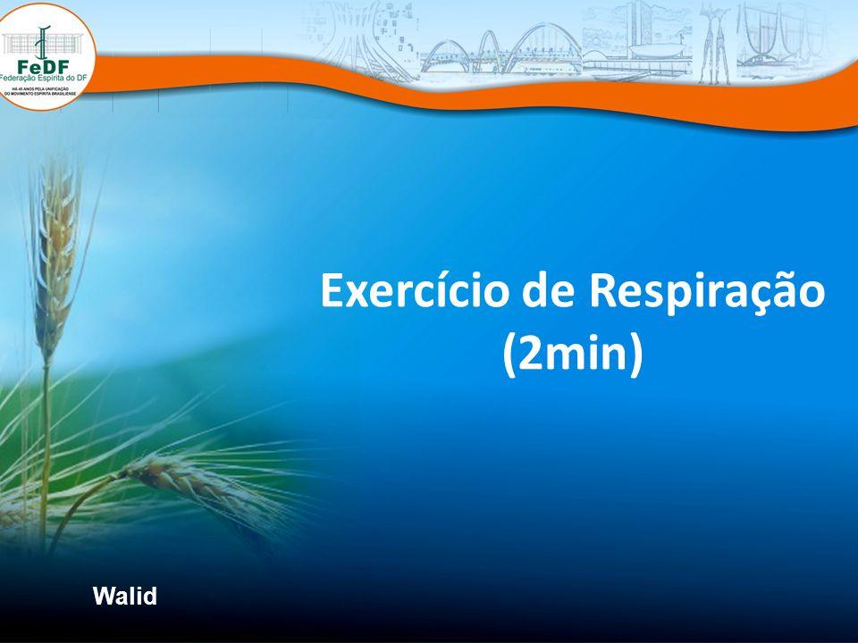 Exercício de Respiração (2min)