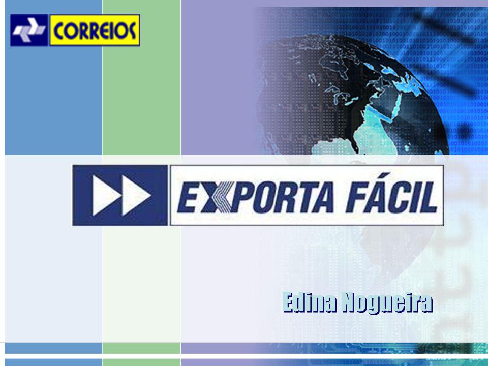Edina Nogueira