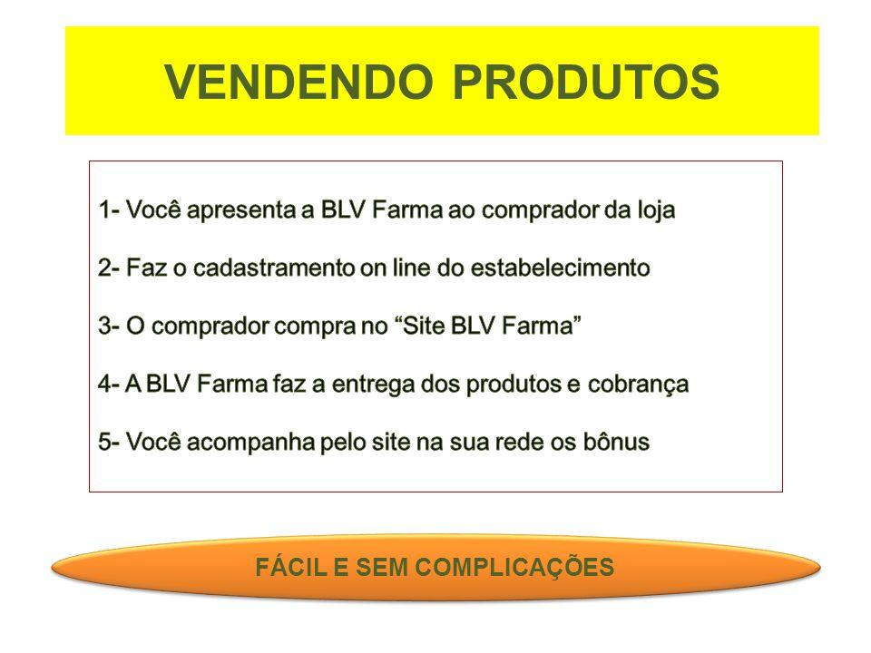 FÁCIL E SEM COMPLICAÇÕES
