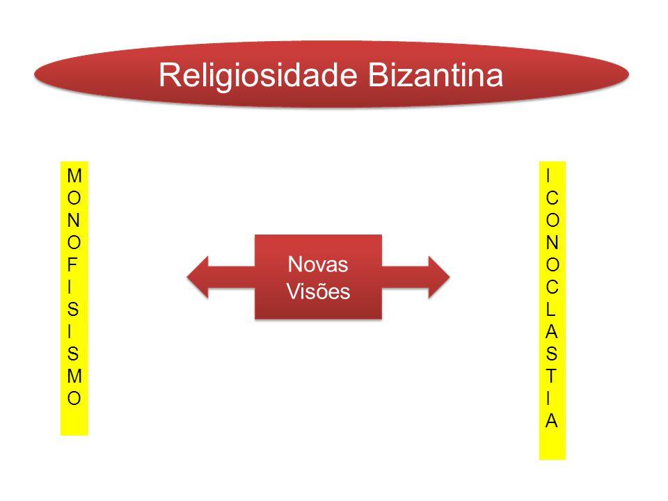 Religiosidade Bizantina