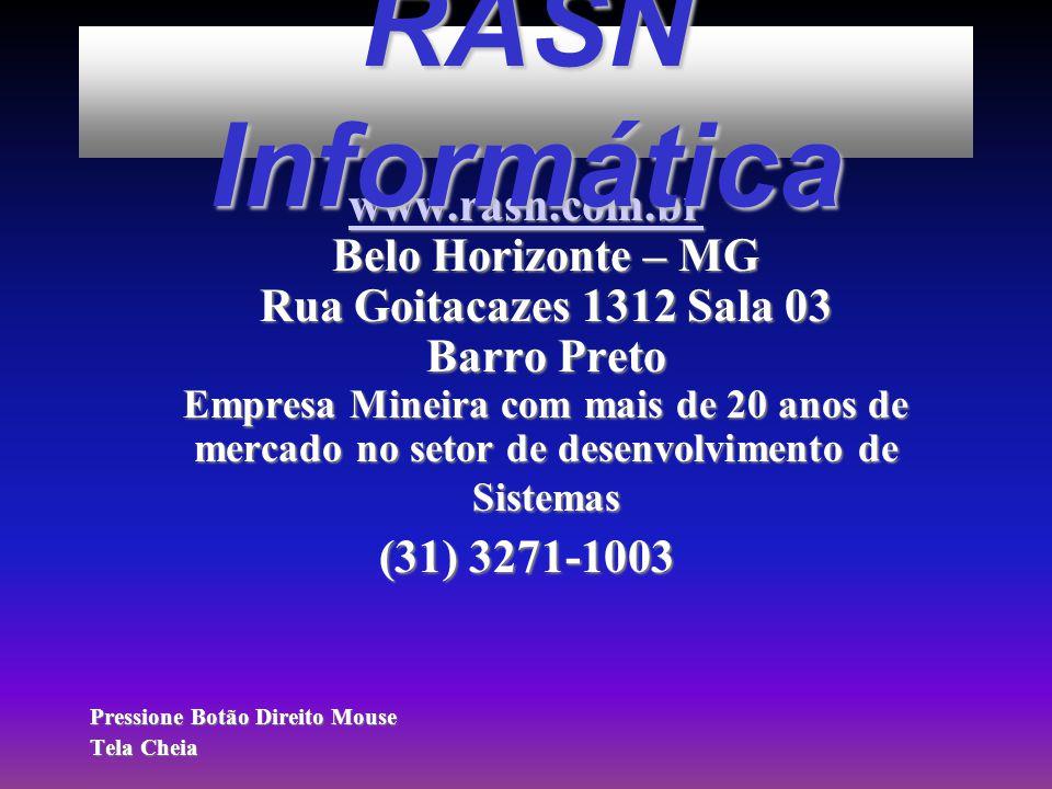 RASN Informática