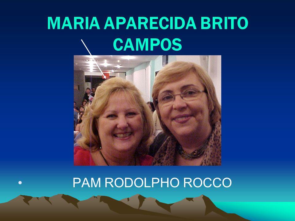 MARIA APARECIDA BRITO CAMPOS