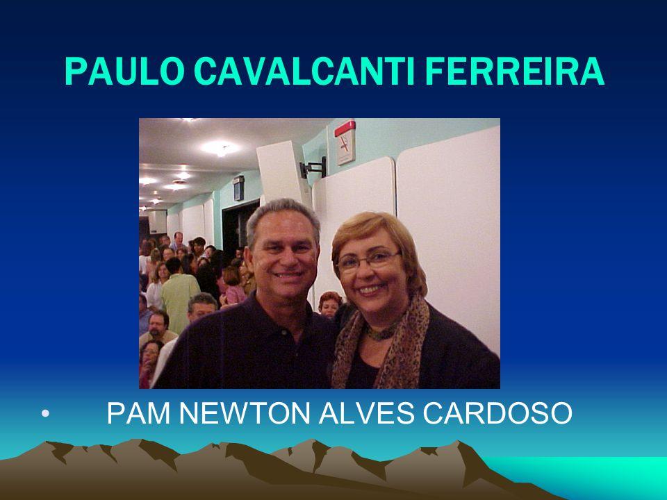 PAULO CAVALCANTI FERREIRA
