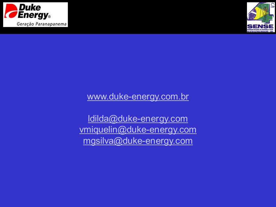 www.duke-energy.com.br ldilda@duke-energy.com vmiquelin@duke-energy.com mgsilva@duke-energy.com