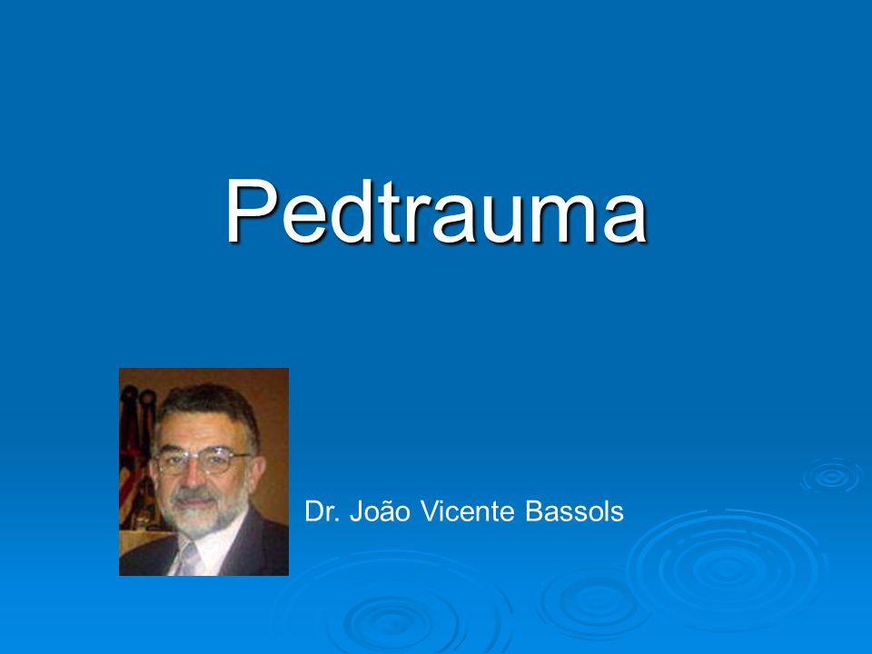 Pedtrauma Dr. João Vicente Bassols