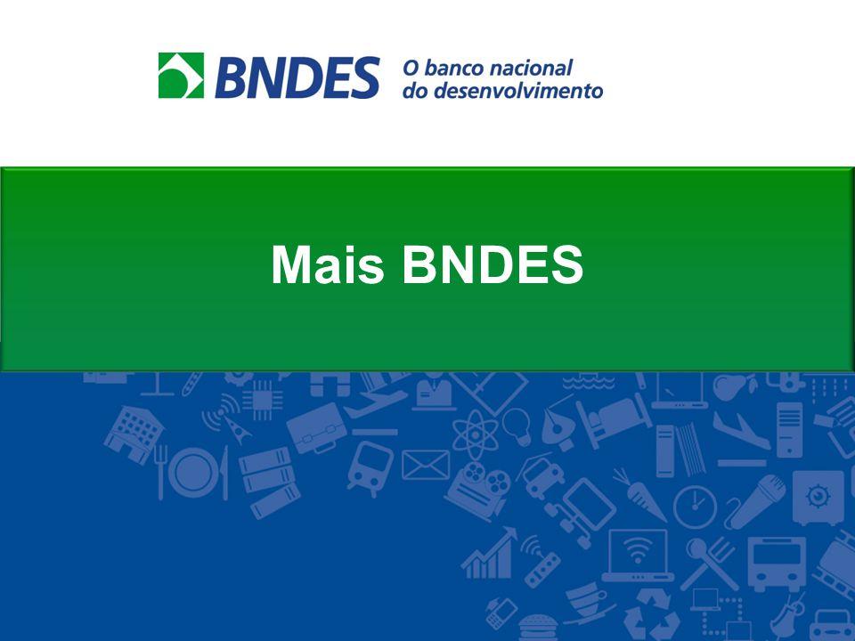 Mais BNDES