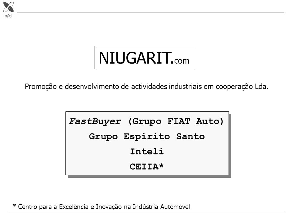 FastBuyer (Grupo FIAT Auto)