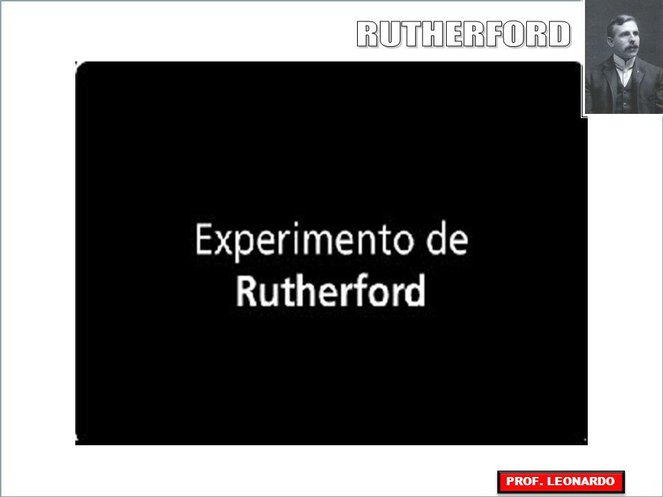 RUTHERFORD PROF. LEONARDO