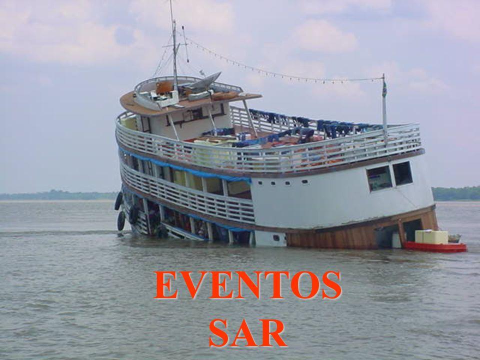 EVENTOS SAR