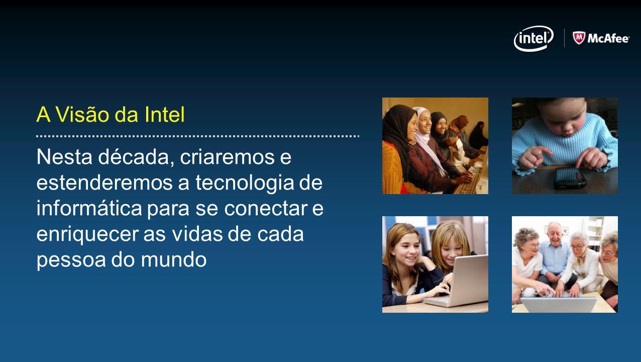 A Visão da Intel
