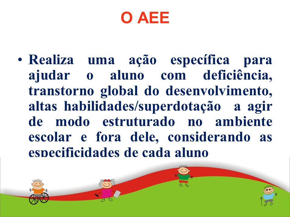 O AEE