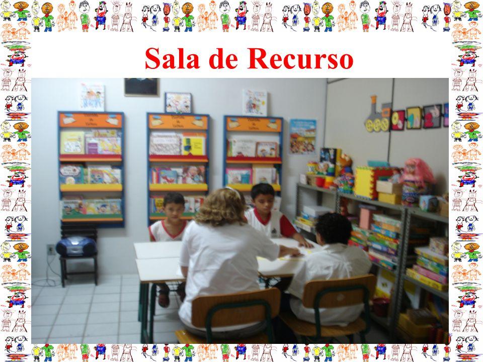Sala de Recurso 51